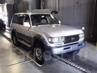Автозапчасти. Toyota Land Cruiser, HDJ81V Двигатели: 1HDFT, 1HDFTE