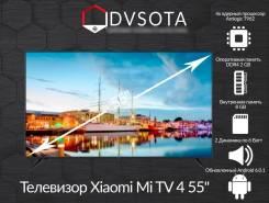 Xiaomi Mi TV 4A. LCD (ЖК). Под заказ