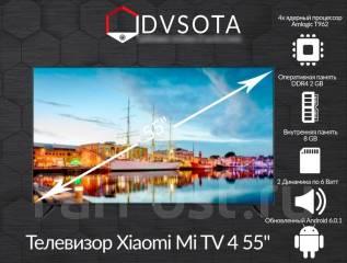 Xiaomi Mi TV 4. LCD (ЖК). Под заказ