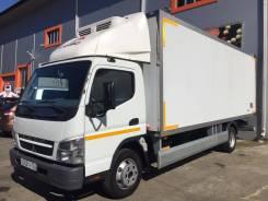 Mitsubishi Fuso. Продаётся грузовик рефежиратор мицубиси фусо, 5 000кг.