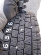 Dunlop DSV-01. Зимние, без шипов, 2013 год, 10%, 4 шт. Под заказ
