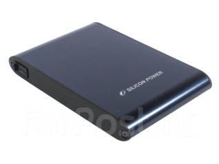 Внешние жесткие диски. 500Гб, интерфейс USB 3.0