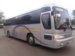 Kia Granbird. Продается туристический автобус KIA Granbird, 47 мест