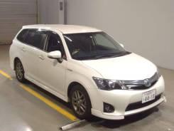 Автомобили с аукционов Японии.