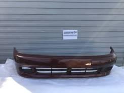 Бампер. Chevrolet Lanos Двигатели: L13, L43, L44, LV8, LX6