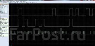 Диагностика двигателя и полный анализ его работы в ATS54