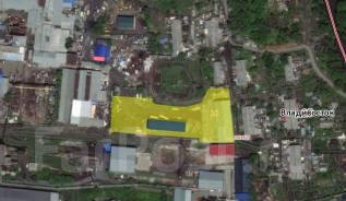 Большая производственно-складская база на Океанской (Фанзавод 1). 6 480кв.м., собственность, аренда, электричество, вода, от частного лица (собствен...