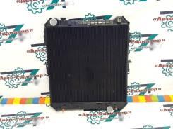 Радиатор охлаждения двигателя. Toyota Hilux Surf, KZN130G, KZN130W, VZN130G Toyota Hilux, KZN130 Двигатели: 1KZTE, 1KZT