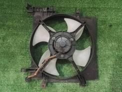 Вентилятор охлаждения радиатора. Subaru Legacy, BL, BL5, BP, BP5 Двигатель EJ20X