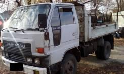 Daihatsu Delta. Продается грузовик дайхатсу дельта, 3 000куб. см., 2 000кг., 4x2