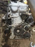 Контрактный Двигатель 3ZR-FAE Установка Гарантия