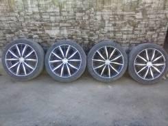 """Продам комплект колес R17 или обменяю на R16. 7.0x17"""" 5x114.30 ET47"""