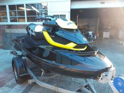 BRP Sea-Doo RXT. 257,00 л.с., 2014 год год
