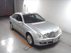 Mercedes-Benz E-Class. WDB2110222B148649, OM642 920