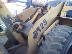 В 125, 2009. Продается фронтальный погрузчик В125, Дизельный