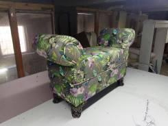 Ткани мебельные.