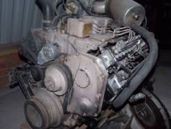 Двигатель ЗИЛ 130.131