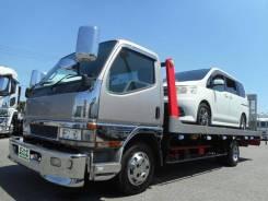 Mitsubishi Fuso Canter. Mitsubishi Canter эвакуатор, 5 240куб. см., 4 000кг., 4x2. Под заказ
