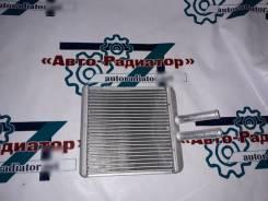 Радиатор отопителя. Daewoo Nubira Daewoo Lanos, KLAT A13SMS, A14SMS, A15DMS, A15SMS, A16DMS