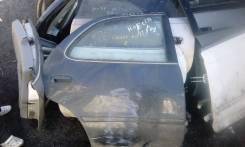 Дверь задняя правая Toyota Cresta gx90