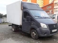 ГАЗ ГАЗель Next. Продаётся газель Next, 2 800куб. см., 1 500кг., 4x2