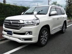 Toyota Land Cruiser. автомат, 4wd, 4.6 (318л.с.), бензин, 86 600тыс. км, б/п. Под заказ