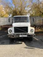ГАЗ 3307. , 3 000куб. см., 5 000кг., 4x2