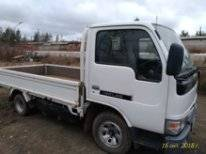 Nissan Atlas. Продается грузовик Ниссан Атлас, 2 000куб. см., 1 500кг., 4x2