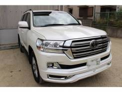 Toyota Land Cruiser. автомат, 4wd, 4.6 (318л.с.), бензин, 8 700тыс. км, б/п. Под заказ