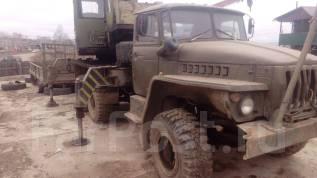 Урал 4320. Продается автокран УРАЛ 4320, 11 150куб. см., 7 000кг., 11,50м.