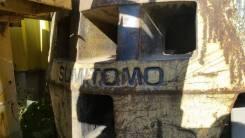 Sumitomo. Погрузчик вилочный FD25 дизель, 2 500кг., Дизельный