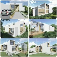 Архитектор сделает качественный проект жилого дома любой сложности