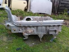 Панель кузова. Honda Logo, GA3 Двигатели: D13B, D13B7