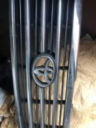 Решетка радиатора. Toyota Land Cruiser, FZJ100, FZJ105, HDJ100, HDJ100L, HDJ101, HDJ101K, HZJ105, HZJ105L, UZJ100, UZJ100L, UZJ100W, J100 Двигатели: 1...