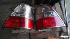 Honda Odyssey. RA6, F 23A