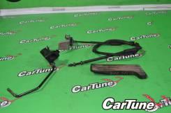 Тросик газа. Toyota Mark II Wagon Blit, JZX110, JZX110W Toyota Verossa, JZX110 Toyota Mark II, JZX110 Toyota Crown, JZS171, JZS173, JZS175, JZS177, JZ...