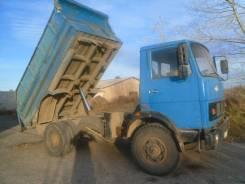 МАЗ 5551. Продаётся грузовик , 1 500куб. см., 10 000кг., 6x2