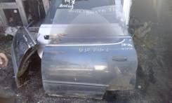 Дверь задняя левая Toyota Vista sv30