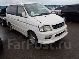 Toyota Lite Ace Noah. SR500078669, 3SFE