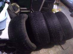 Dunlop SP Winter Sport M3. Зимние, без шипов, 2011 год, 50 %, 4 шт