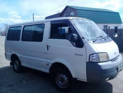 Nissan Vanette. механика, 4wd, дизель