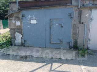 Гаражи кооперативные. улица Днепропетровская 57, р-н БАМ, 62кв.м., электричество, подвал. Вид снаружи