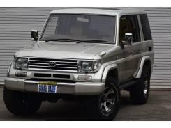 Toyota Land Cruiser Prado. автомат, 4wd, 3.0 (130л.с.), дизель, 216 000тыс. км, б/п. Под заказ