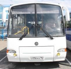 КАвЗ 4235-32. Автобус КаВЗ-4235-32 «Аврора» (реализация путем аукциона)