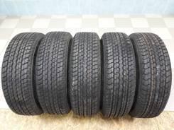 Bridgestone Dueler H/T 840. Летние, 2018 год, без износа, 5 шт
