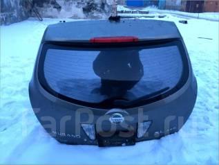 Nissan Murano крышка багажника