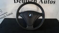 Руль. BMW 5-Series, E60 Двигатели: M54B22, M54B25, M54B30