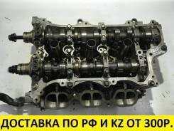 Головка блока цилиндров. Toyota Crown Majesta, GRS182, GRS183 Toyota Crown, GRS182, GRS183, GRS202, GRS203 Toyota Mark X, GRX121 Lexus GS460, GRS190...