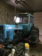 МТЗ 82. Трактор МТЗ-82, 82 л.с. Под заказ