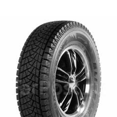Bridgestone Blizzak DM-Z3. Зимние, без шипов, 2018 год, без износа, 4 шт